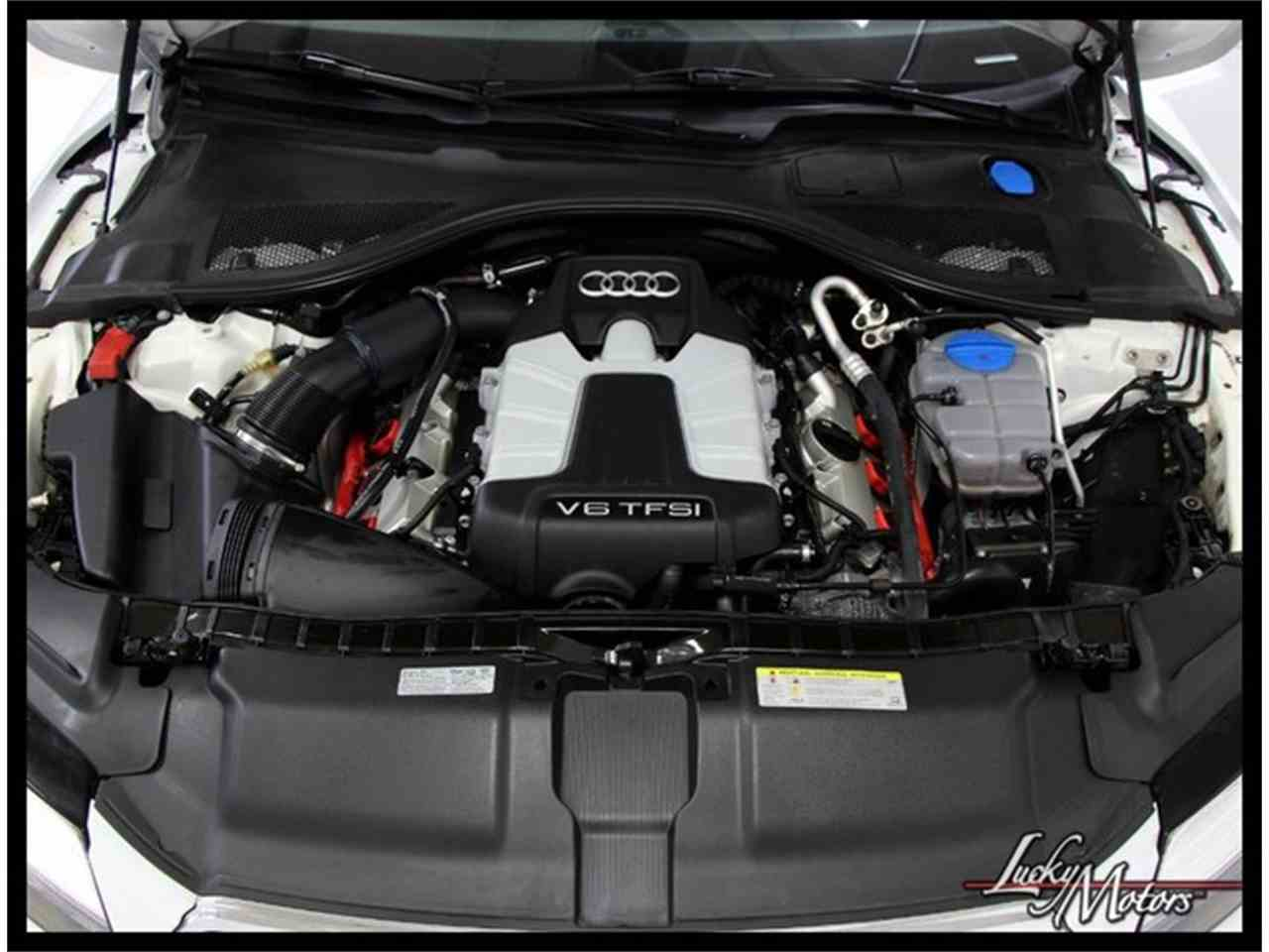 Large Picture of '14 A6 - M3ZV