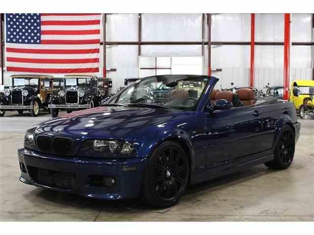 2003 BMW M3 | 1031612