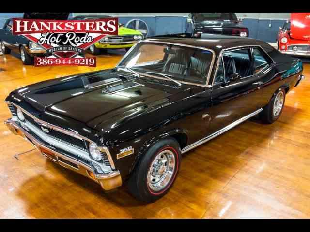 1972 Chevrolet Nova | 1031619