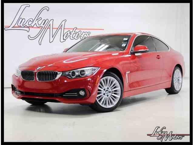 2014 BMW 4 Series | 1031624