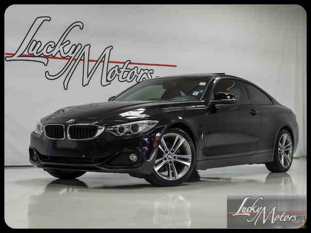 2015 BMW 4 Series | 1031625