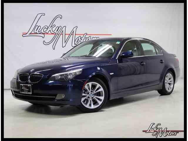 2009 BMW 5 Series | 1031629