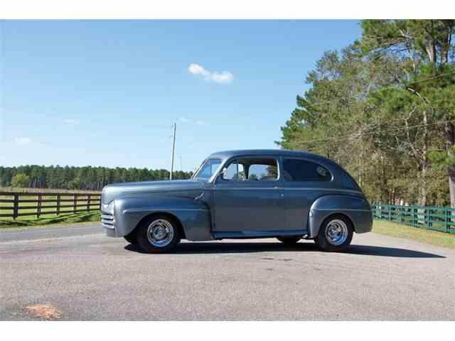 1947 Ford Tudor | 1030163