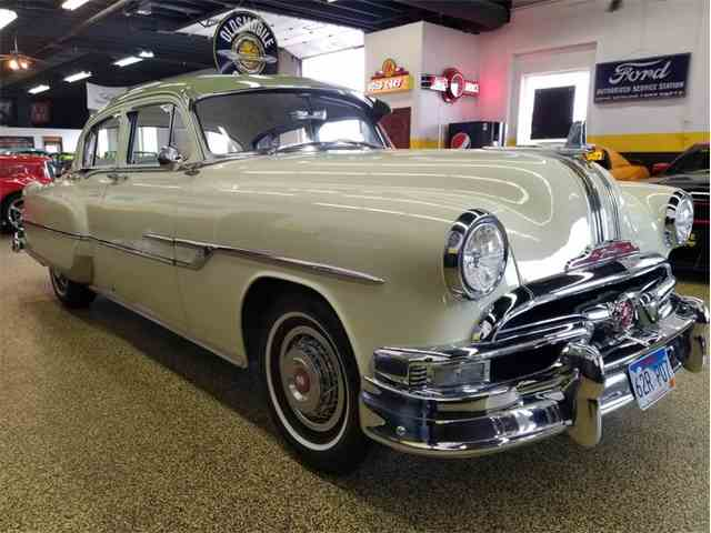 1953 Pontiac Chieftain | 1031631