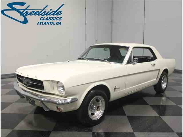 1965 Ford Mustang | 1031634