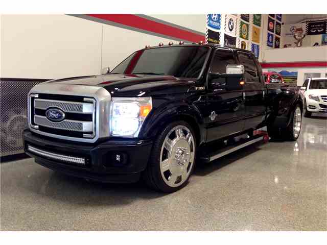 2016 Ford F350 | 1031636