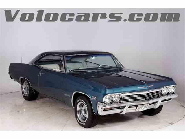 1965 Chevrolet Impala SS | 1031637