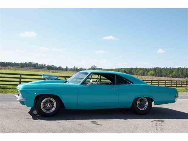 1965 Chevrolet Impala | 1030164