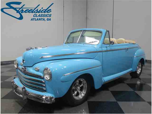 1946 Ford Deluxe | 1031643