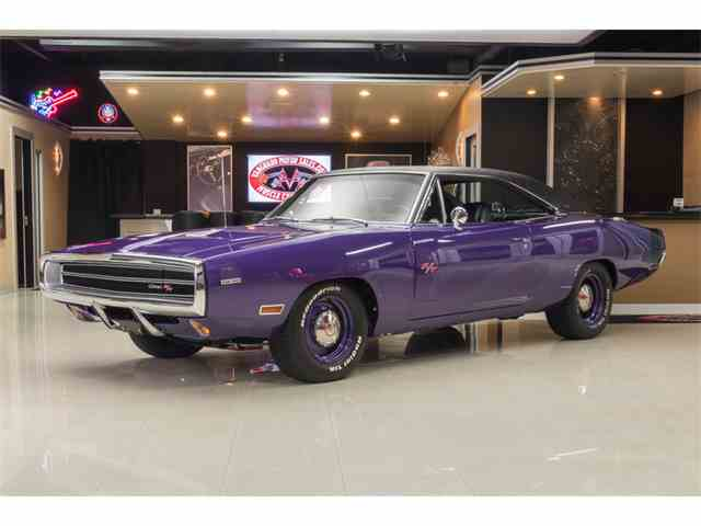 1970 Dodge Charger R/T | 1031645