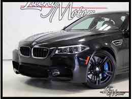 Picture of '16 BMW M5 Offered by Lucky Motors Of Villa Park - M40X