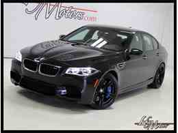 Picture of 2016 M5 located in Illinois Offered by Lucky Motors Of Villa Park - M40X