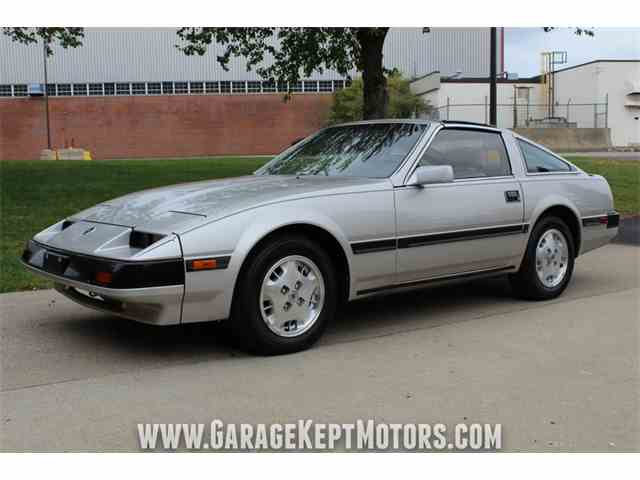 1984 Datsun 300ZX | 1031658