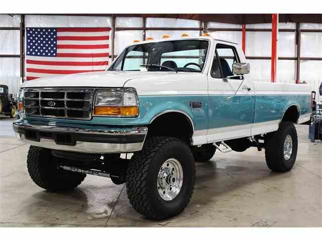 1997 Ford F350 | 1031662