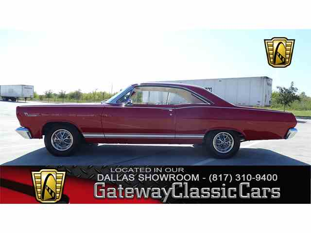Picture of 1966 Mercury Comet located in Texas - $59,000.00 - M41L