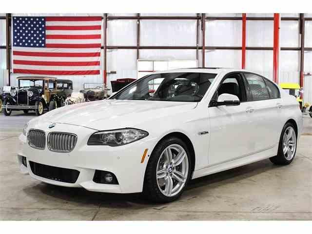 2014 BMW 5 Series | 1031674