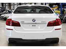 2014 BMW 5 Series for Sale - CC-1031674