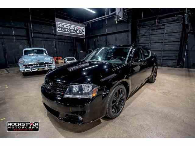2013 Dodge Avenger | 1031684