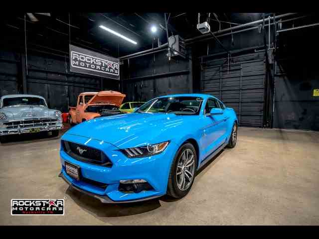 2017 Ford Mustang | 1031686