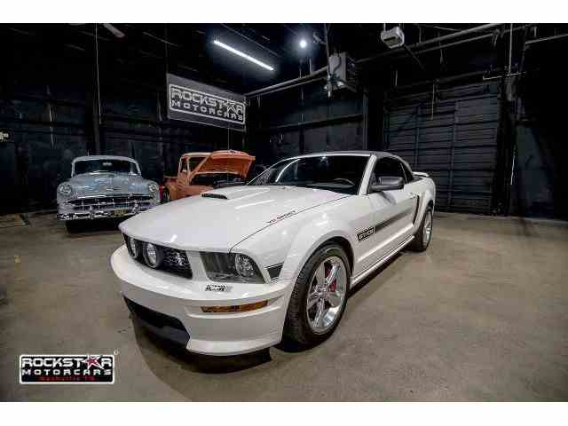 2008 Ford Mustang | 1031689