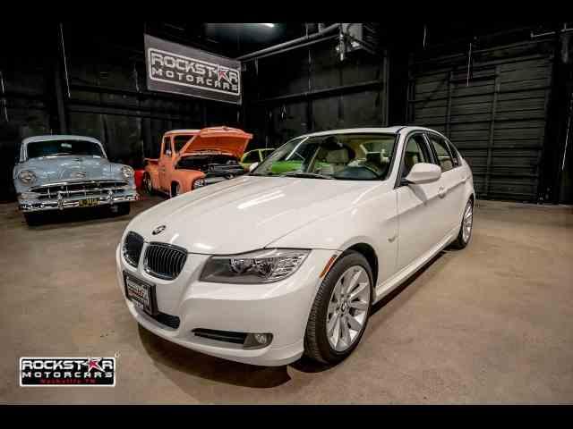 2011 BMW 3 Series | 1031690