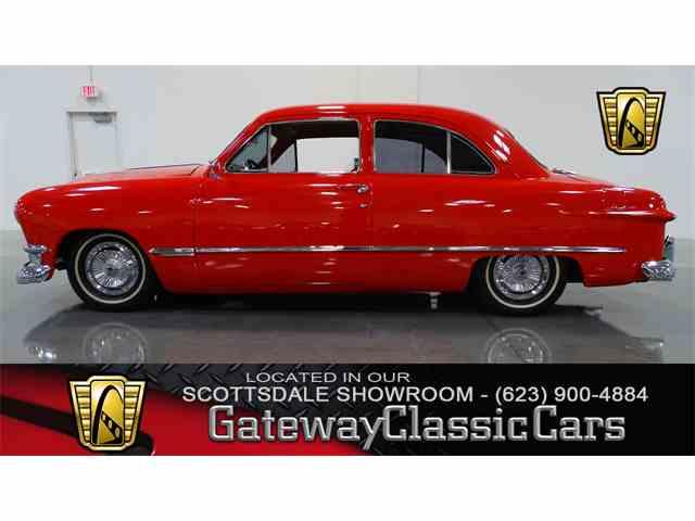 1950 Ford Custom | 1031693