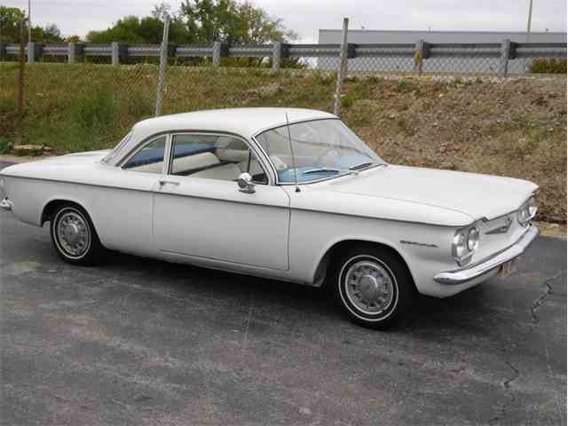 1960 Chevrolet Corvair | 1031695
