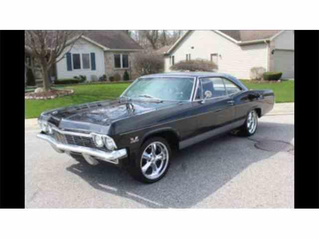1965 Chevrolet Impala | 1031696