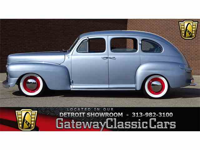 1948 Mercury Eight | 1031697