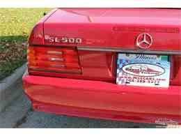 Picture of '95 SL500 - M42A