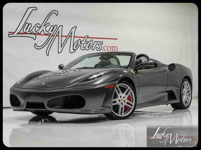 2008 Ferrari 430 | 1031709