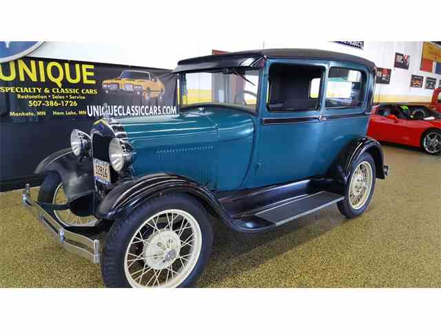 1928 Ford Model A | 1031718