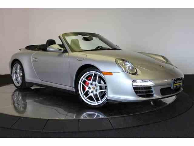 2010 Porsche 911 | 1031721