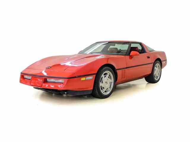 1989 Chevrolet Corvette | 1031723