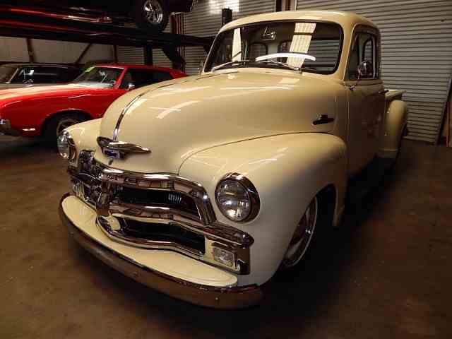 1955 Chevrolet 3100 | 1031727