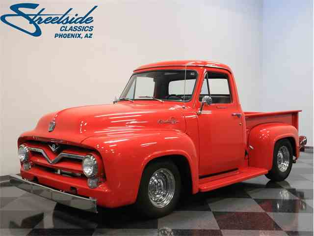 1955 Ford F100 | 1031734