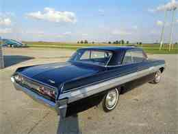 Picture of 1962 Oldsmobile Starfire - M43D