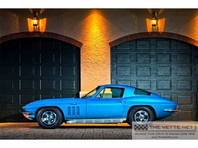 Picture of '66 Corvette - M2VY
