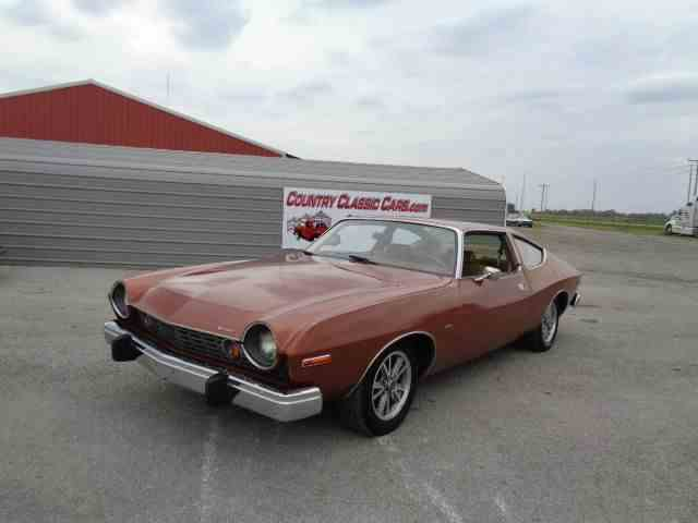 1975 AMC Matador | 1031744