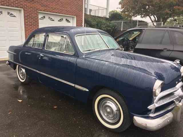 1949 Ford 2 DR Coupe | 1031746