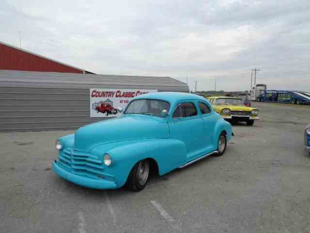 1947 Chevrolet Coupe | 1031748