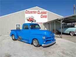 1954 Chevrolet Street Rod for Sale - CC-1031752