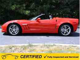 Picture of '12 Corvette - M43X