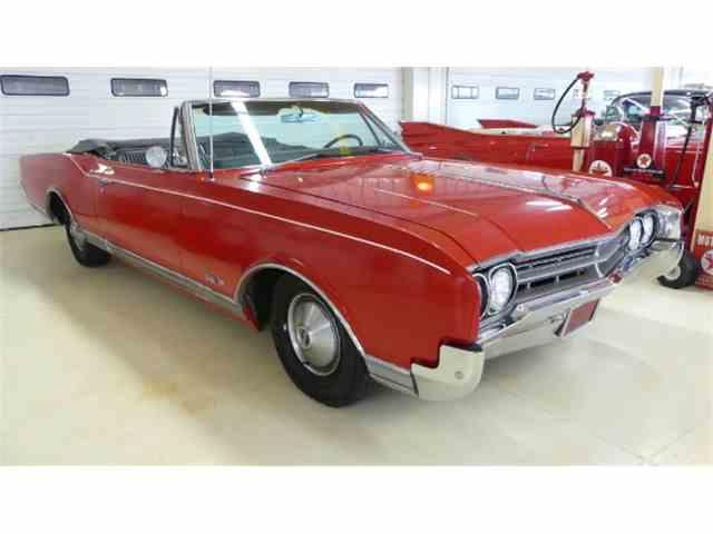 1966 Oldsmobile Delta 88 | 1031766