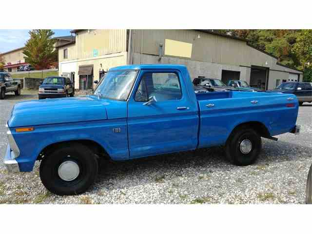 1973 Ford Pickup | 1031768