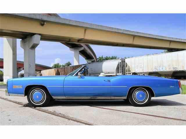 1976 Cadillac Eldorado | 1031776