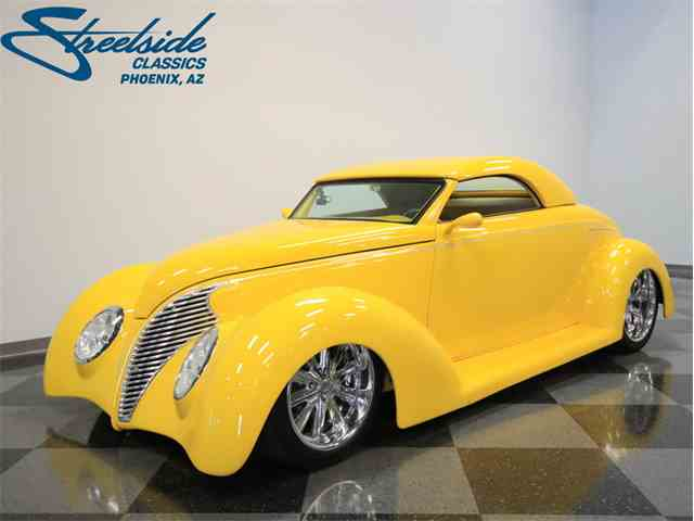 Picture of '39 Roadster - M44H