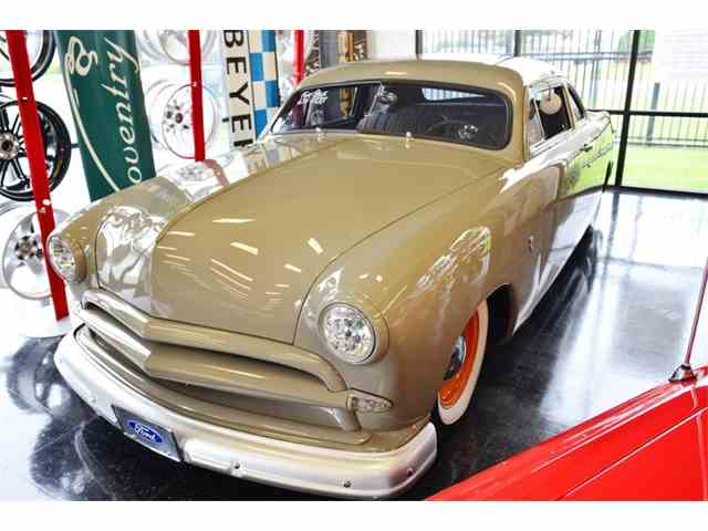 1950 Ford Custom | 1031778
