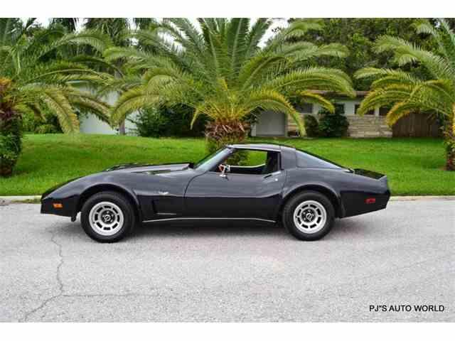 1978 Chevrolet Corvette | 1031780
