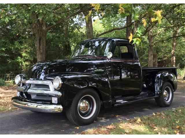 1954 Chevrolet Custom | 1031782